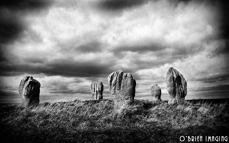 Doddo Stones