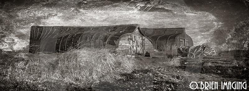 Holy Island Huts