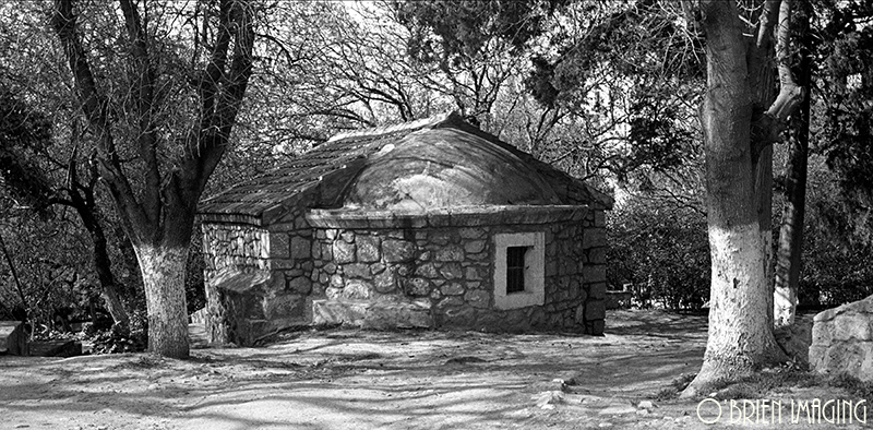 Tiny Church (Cyprus)
