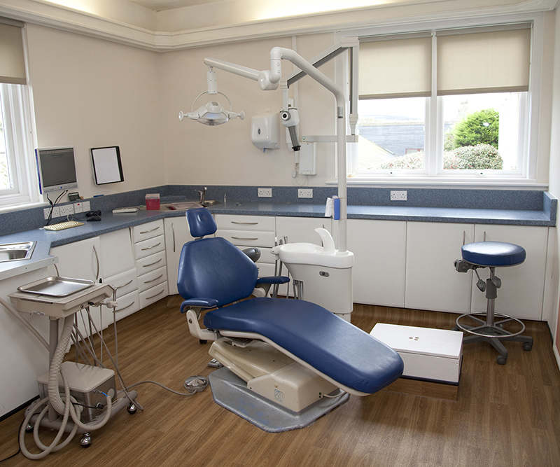 Promotion image for Eyemouth dental Practice