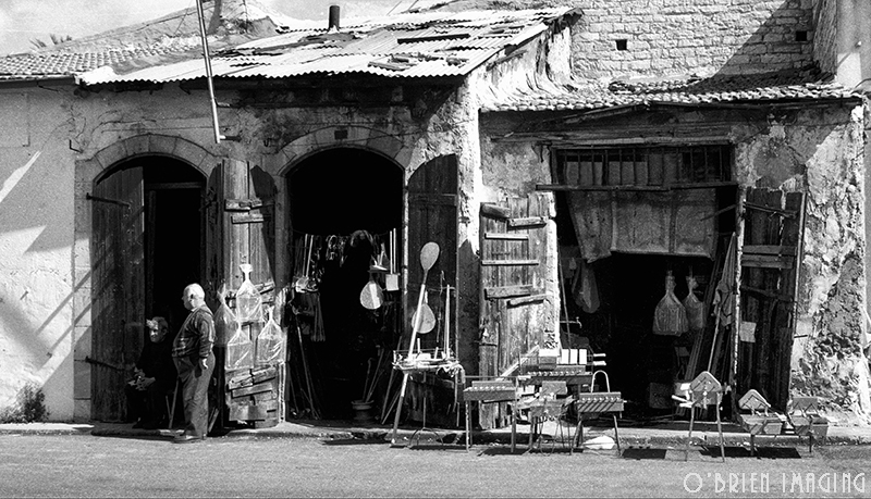 The Old Ironmongers Store (Cyprus)