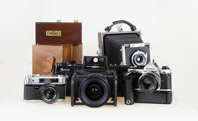 Internet Image Cameras