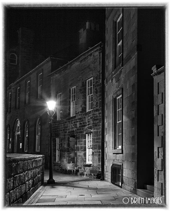 The Quey Walls - Berwick - upon - Tweed